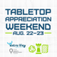 Children's Colorado Needs Gaming Heroes Like YOU! Join Extra Life in Celebrating Tabletop Appreciation Weekend