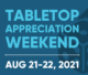Extra Life Tabletop Appreciation Weekend 2021: Kentucky Children's Hospital Needs Gaming Heroes Like YOU!